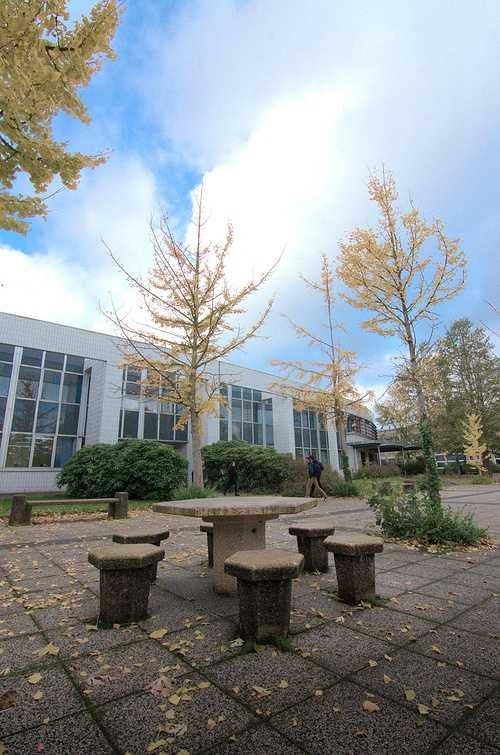 Reportage photos au Lycée Jacques Cartier - Saint Malo (35) dsc0124