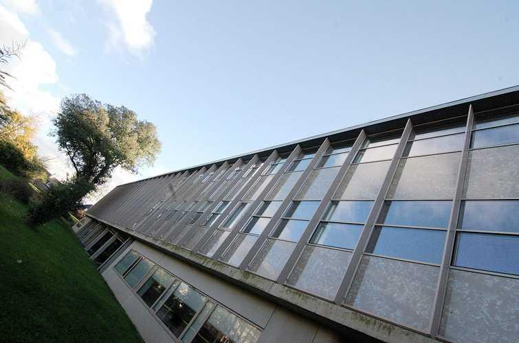 Reportage photos au Lycée Jacques Cartier - Saint Malo (35) dsc0159