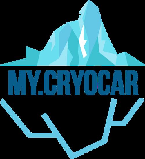 Site internet mycryocar - Région Parisienne et Normandie