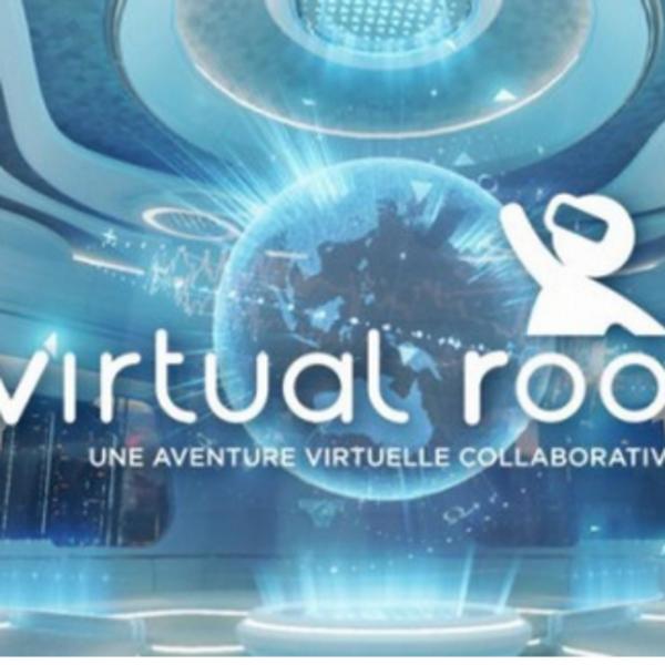 Virtual Room à Ploufragan