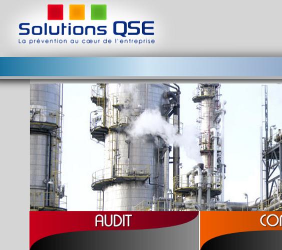 Solutions QSE 0
