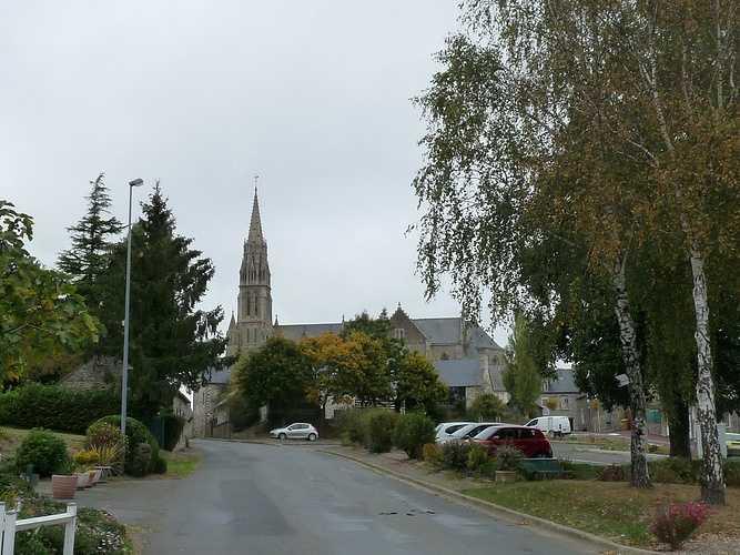 Site Internet de la Mairie de Hénon, Côtes d''Armor 0