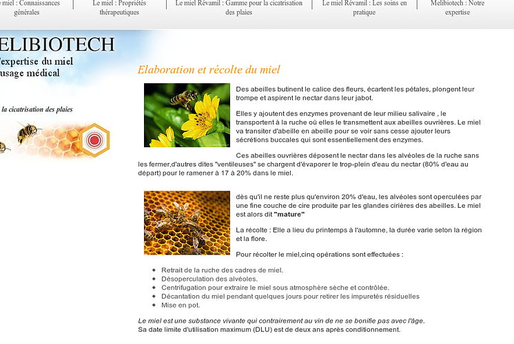 Melibiotech melibiotech475622