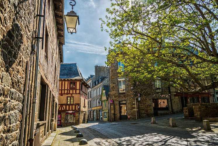 Goulard Immobilier, Saint-Brieuc 0