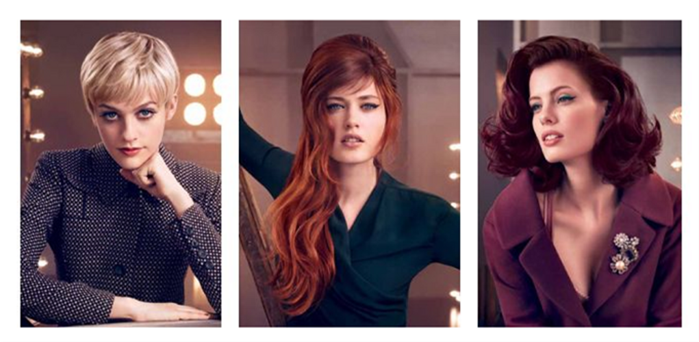 Institut de beauté et coiffure: Version Originale 0
