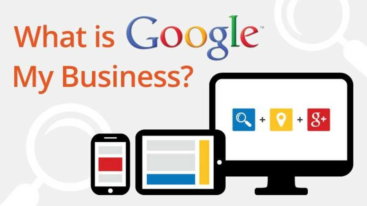 google adress devient google my business