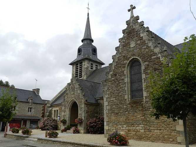 Création du site de la ville de Plédéliac, Côtes d''Armor 0