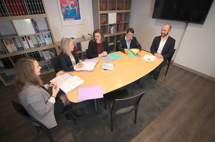 Armor Avocats, cabinet d''avocats à Saint-Brieuc, Guigamp et Lamballe 0