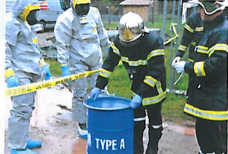 Paratonnerre : prévenir les risques liés aux paratonnerres radioactifs 0