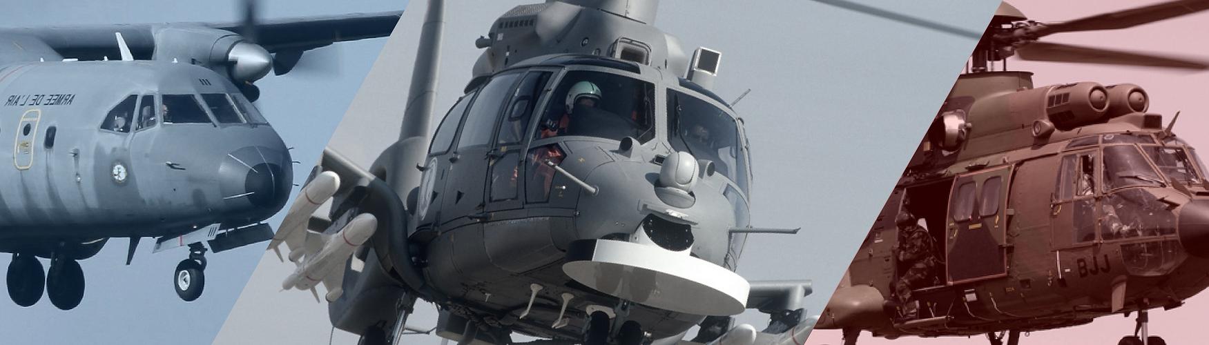 OBsam: anticiper l''obsolescence des aéronefs 0