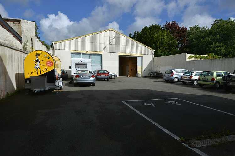 Enoraboxes: espaces de stockage et de rangement à Saint-Brieuc 0