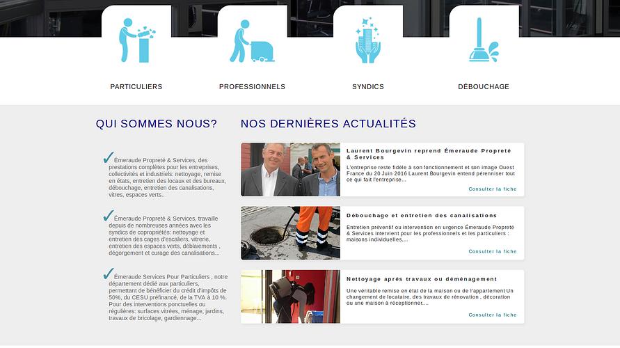 Emeraude Propreté & Services - Entretien, nettoyage pour pros et particuliers eps2
