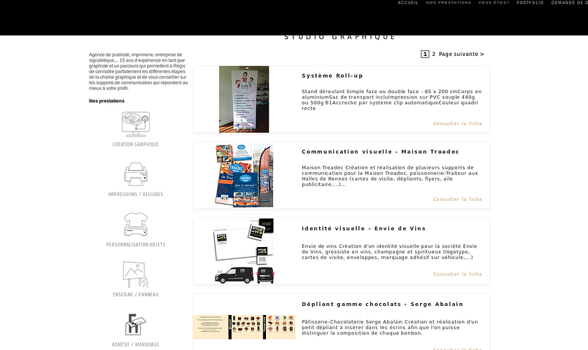 Copy Création: conception et création des supports copy3