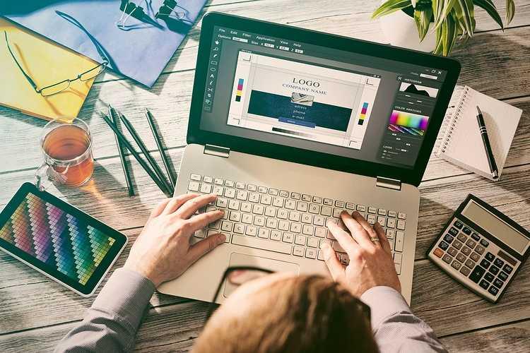 Copy Création: conception et création des supports 0