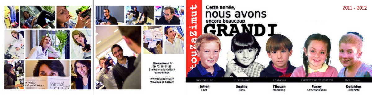 voeux 2012