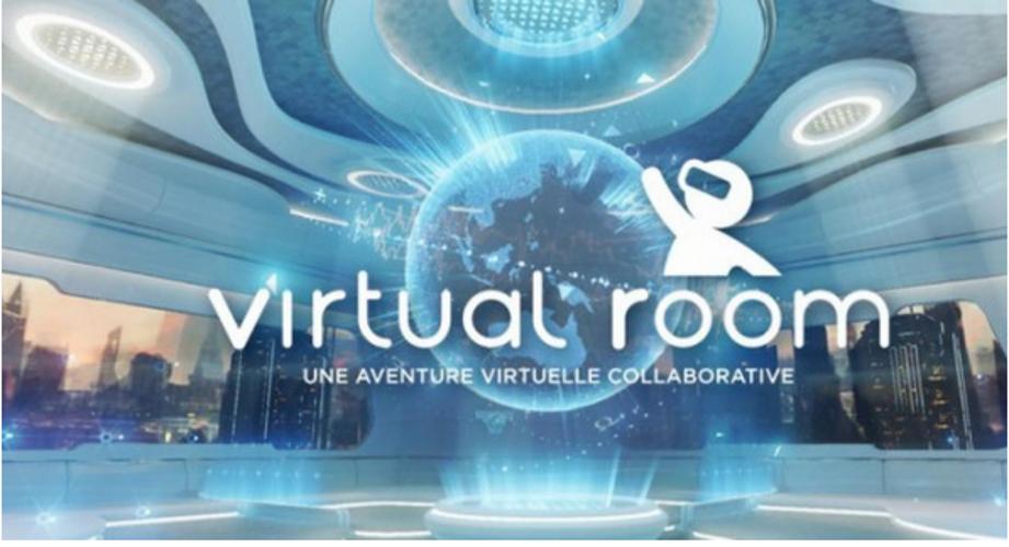 Virtual Room à Ploufragan 0
