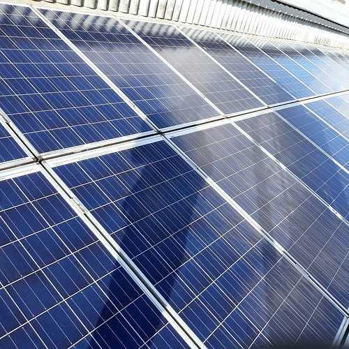 Solar +: Nettoyage panneaux photovoltaïques sur le Grand Ouest 0