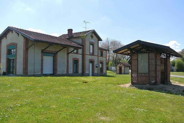Site de la commune de Plouguernevel - Côtes d''Armor 0