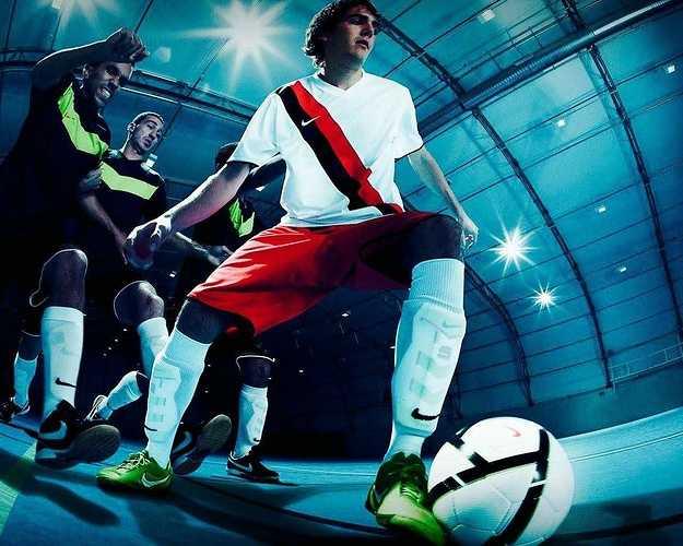 GSS : Génération Sociale & Sportive - Bretagne futsal