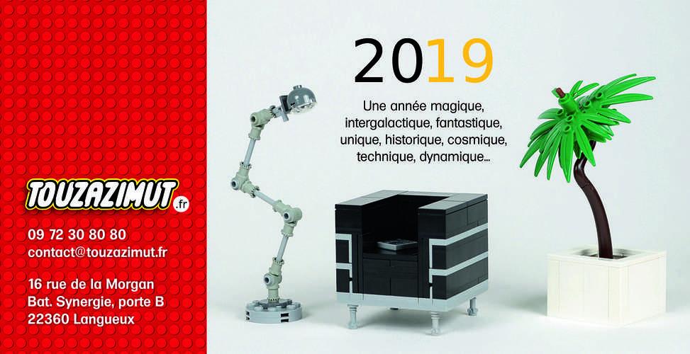 Belle année 2019 ! 8