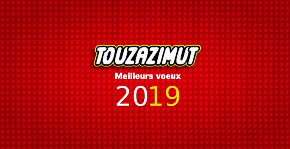 Belle année 2019 ! 0
