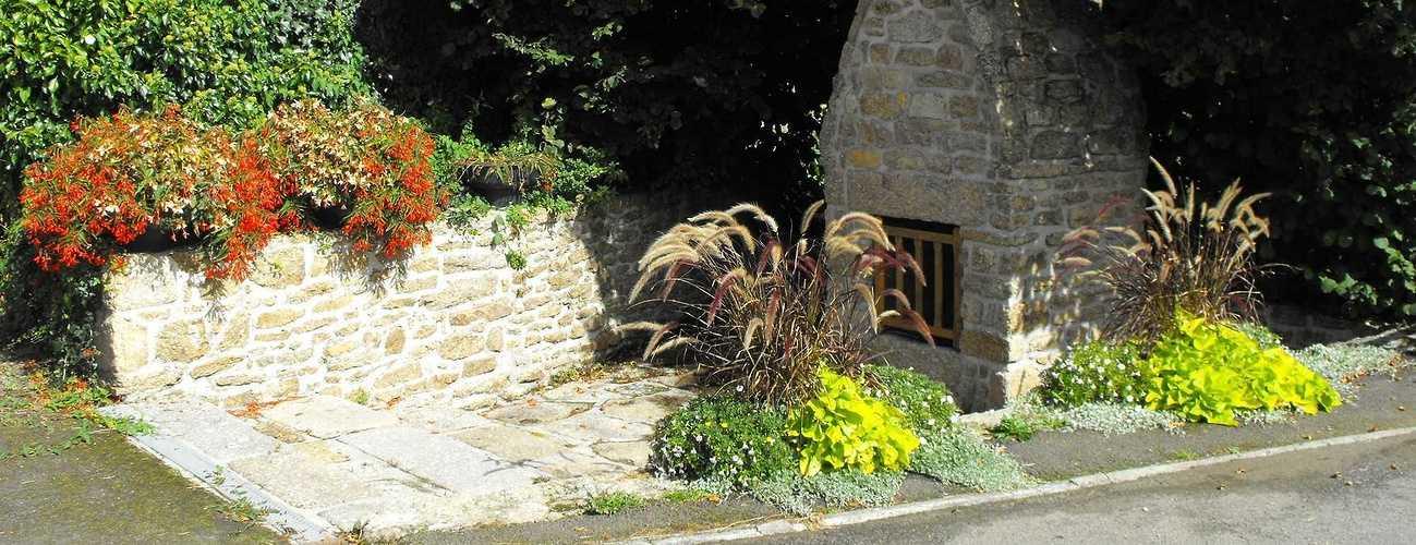 Refonte du site de la ville de Saint-Glen (22 - Côtes d''Armor) 0