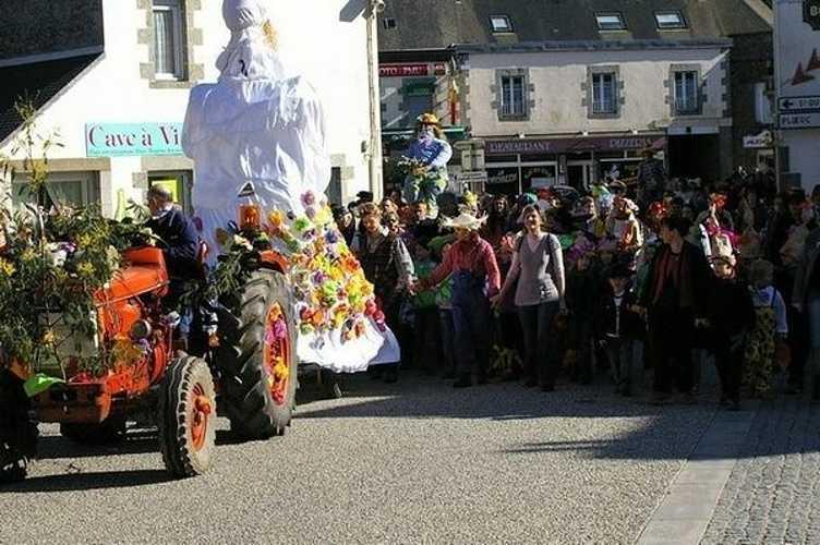 Site du Syndicat de Lorge ( 22- Bretagne) 0
