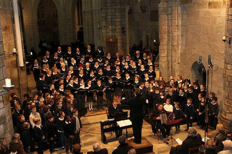Site des Petits Chanteurs de Saint-Brieuc (22) 0