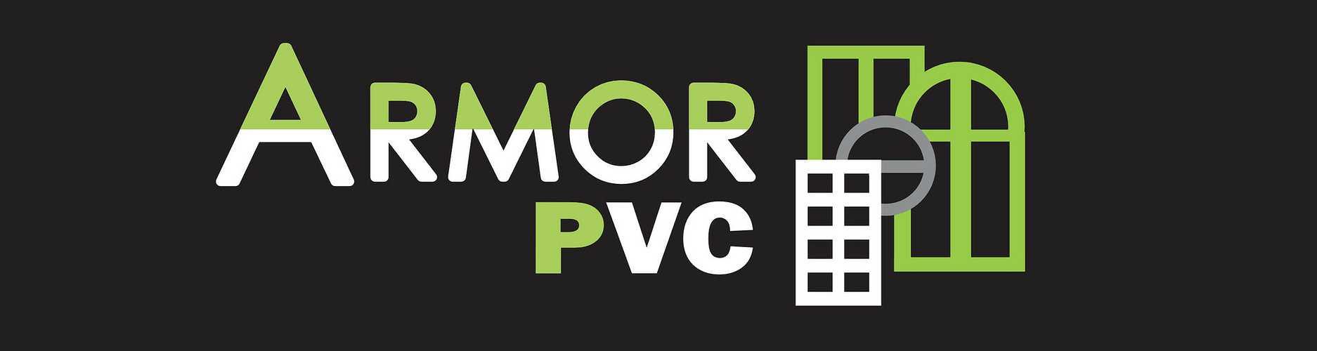 Création du site internet - Armor PVC - Lorient (56) 0
