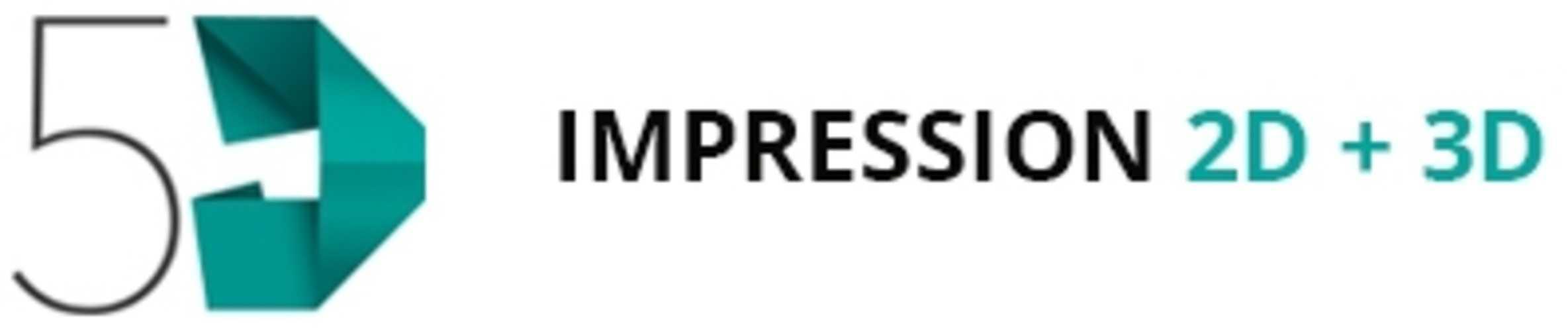 5D impression: Le partenaire impression 2D, 3D et dématérialisation! - Normandie 0