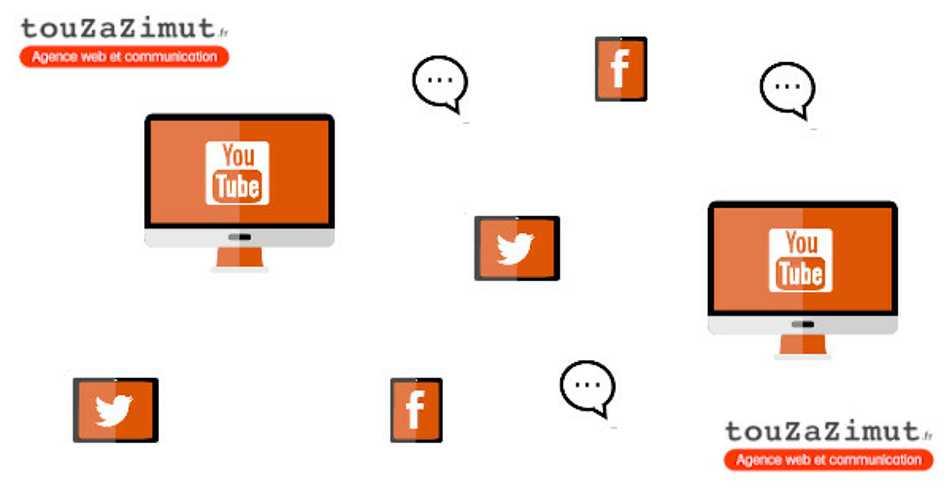 Visibilité et réseaux sociaux 0