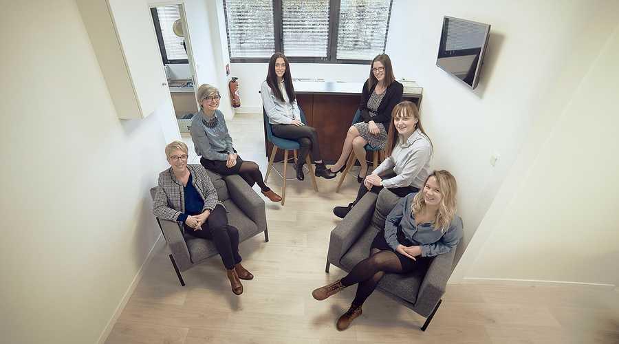 Prise de vues photos - Groupement employeurs temps partagé Adeliance 0