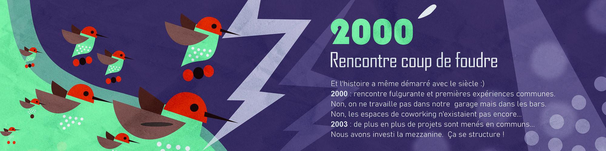 Vœux 2020 : on ne se doutait de rien :) montage22