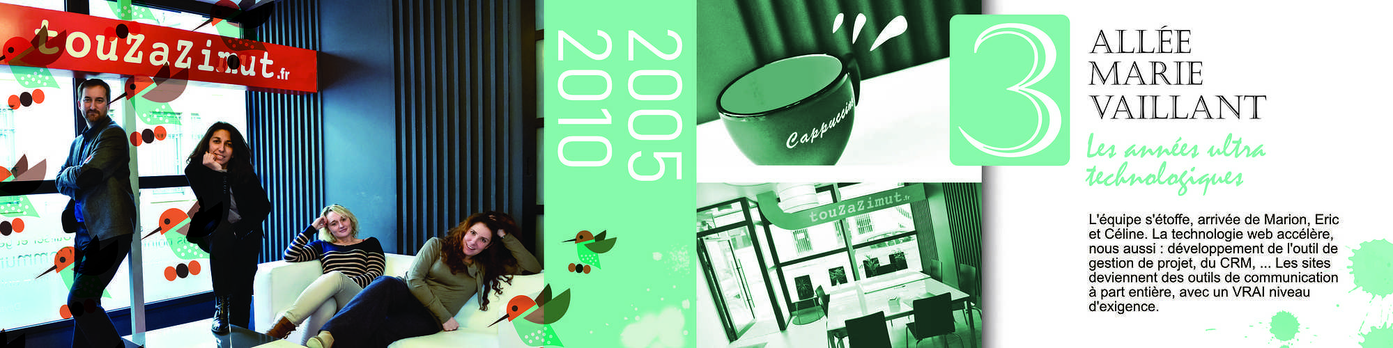 Vœux 2020 : on ne se doutait de rien :) montage23