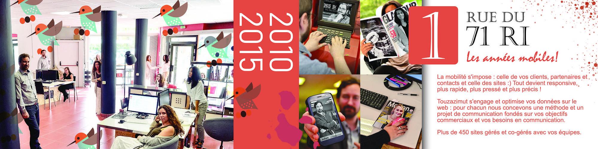 Vœux 2020 : on ne se doutait de rien :) montage24
