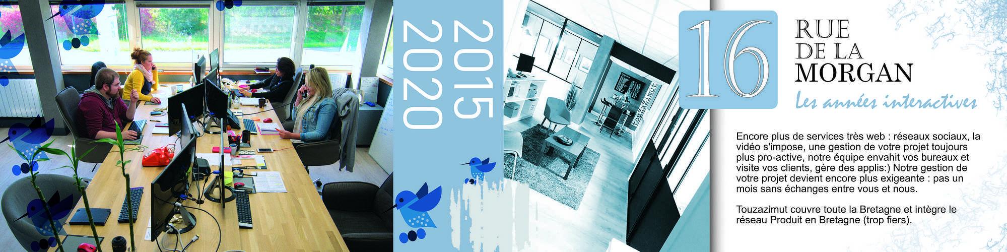 Vœux 2020 : on ne se doutait de rien :) montage25
