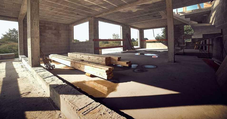 Reportage suivi de chantier pour CLG Construction vo2