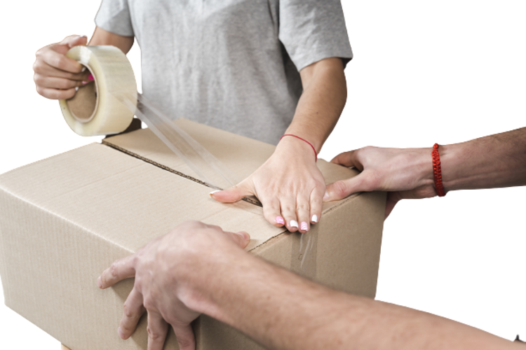 Site internet boxes de stockage Roll & Box - Lanvollon esp