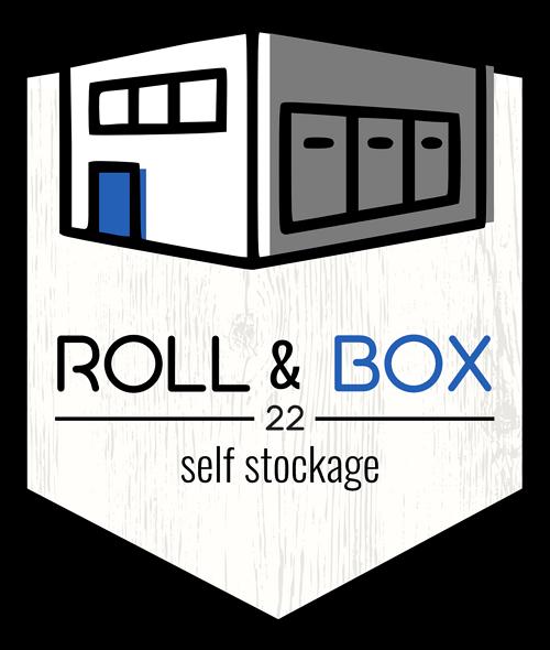 Site internet boxes de stockage Roll & Box - Lanvollon 0