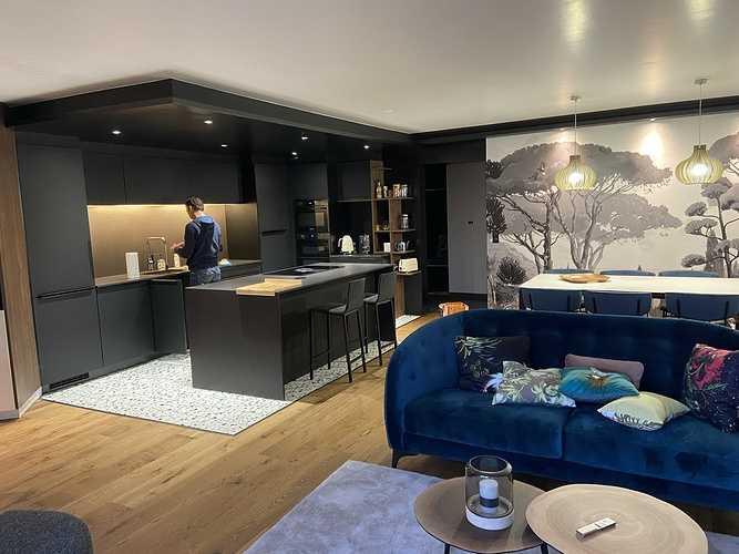 Site Internet location saisonnière - appartement 5 étoiles - Saint-Quay 0