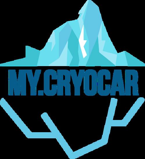 Site internet mycryocar - Région Parisienne et Normandie 0