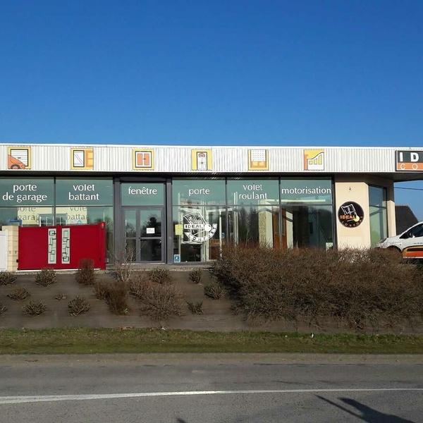 Idéal Confort : travaux de menuiseries bois et PVC - Cotes d''Armor et Morbihan