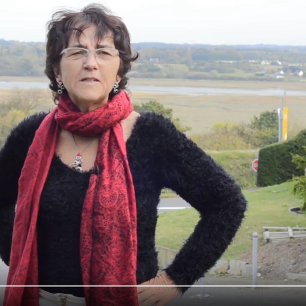 Reportage vidéo - Lycée Saint-Ilan - Langueux - en 5 épisodes
