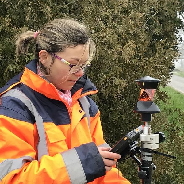Site Internet BGM - géomètre expert - Rennes (35)