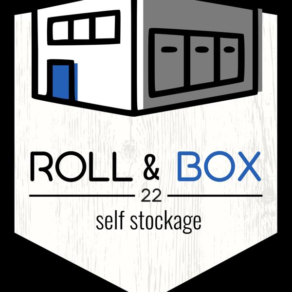 Site internet boxes de stockage Roll & Box - Lanvollon